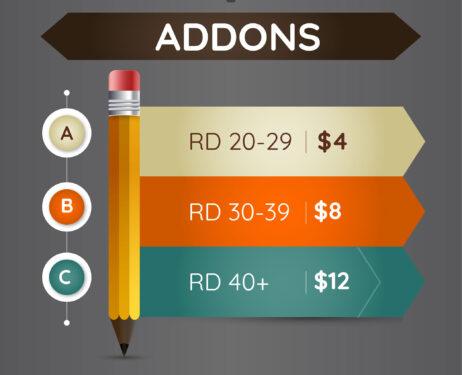 Expired Domain Addon